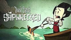 Don't Starve: Shipwrecked zadebiutowało na iOS-ie