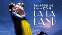 La La Land, Split, Manchester by the Sea - weekendowe premiery filmowe