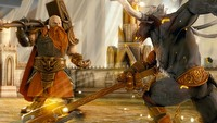 Ubisoft zapowiada Might & Magic: Showdown