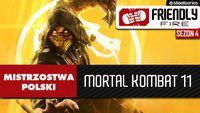 Mistrzostwa Polski Mortal Kombat 11 - zobacz wyniki i relacj�