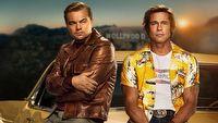 Tarantino s�usznie nie uleg� Chinom - szef Sony o Pewnego razu w Hollywood