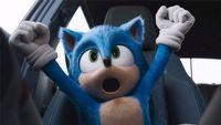 Pokemony pokonane - Sonic to najbardziej kasowa ekranizacja gry w USA