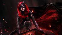 Serialowa Batwoman zastąpiona