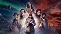Mroczne materie � zwiastun 2. sezonu serialu HBO