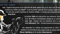 Nowe wie�ci o filmie na podstawie serii Halo