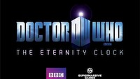 Zapowiedziano gr� Doctor Who: The Eternity Clock