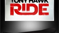 Tony Hawk: Ride z interaktywną deskorolką
