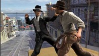 Next-genowy Indiana Jones na Wii i Playstation2?