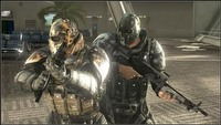 EA zapowiada Army of Two The 40th Day