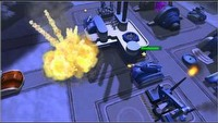 Commanders: Attack of the Genos w tę środę na XBLA
