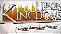 Gra Heroes of Might and Magic Kingdoms w produkcji