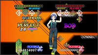 Lista piosenek do Dance Dance Revolution Universe 2