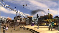 Demo Thrillville: Off the Rails pojawiło się na Xbox Live