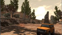 Empire Interactive anonsuje grę Ford Off Road