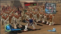 "Europejskie demo Dynasty Warriors: Gundam ""na dniach"""
