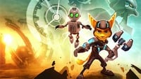 Plotki na temat Ratchet & Clank HD Collection