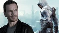 Akcja filmu Assassin's Creed b�dzie toczy�a si� g��wnie w tera�niejszo�ci