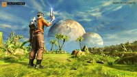 Outcast: Second Contact – gra trafi na konsole; nowe screeny i data premiery