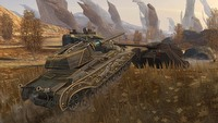 Cross-platformowe World of Tanks: Blitz debiutuje dziś na Steamie