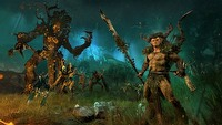 Total War: Warhammer - Realm of the Wood Elves kolejnym dodatkiem do gry