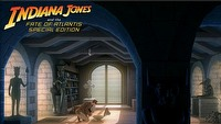 Indiana Jones and the Fate of Atlantis Special Edition z wersją demo