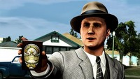 Remaster L.A. Noire na Nintendo Switch?