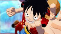 One Piece: Unlimited World Red - Deluxe Edition zmierza na PC, PlayStation 4 i Switch