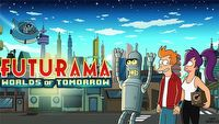 Futurama: Worlds of Tomorrow trafi wkrótce na iOS i Androida