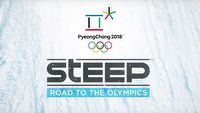 W grudniu zadebiutuje Road to the Olympics, czyli pierwsze DLC do Steep