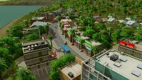 Cities: Skylines zmierza na PlayStation 4