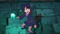 Little Witch Academia: Chamber of Time - RPG akcji od Bandai Namco Entertainment zmierza na PC i PS4