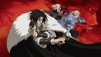 Castlevania  - animowany serial Netflixa dostanie drugi sezon