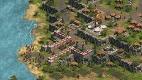 Age of Empires: Definitive Edition na 14-minutowym gameplayu