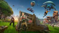 Fortnite: Battle Royale jest zbyt podobne do Playerunknown's Battlegrounds?