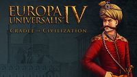 Cradle of Civilization kolejnym dodatkiem do Europa Universalis IV
