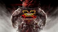 Capcom zapowiada Street Fighter V: Arcade Edition