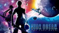 Remaster jRPG-a Star Ocean: The Last Hope trafi na PC i PlayStation 4