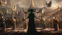 Thor: Ragnarok piorunuje konkurencję. Box Office US (10-12 listopada)