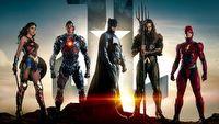 Liga Sprawiedliwości nie spełnia oczekiwań. Box Office US (17-19 listopada)