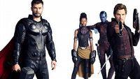 Avengers 4 finałem Kinowego Uniwersum Marvela, jakie znamy