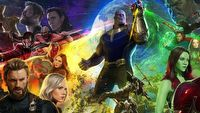 Zwiastun Avengers: Infinity War najczęściej oglądanym trailerem w historii