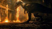 Pierwszy trailer Jurassic World: Upadłe królewstwo