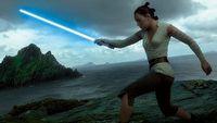 Star Wars The Last Jedi zalicza drugi najlepszy weekend otwarcia w historii kina