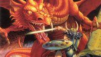 Paramount ujawnia daty premier Dungeons & Dragons, G.I. Joe i innych film�w