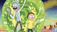 Czwarty sezon serialu Rick and Morty dopiero pod koniec 2019 roku?