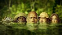 Nowe Jumanji królem kin. Box Office US (5-7 stycznia)