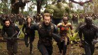 Prace na planie Avengers 4 zako�czone