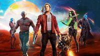 Strażnicy Galaktyki powrócą do kin w 2020 roku