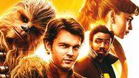 Film Star Wars o Hanie Solo otrzyma� oficjalny opis fabu�y