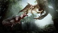 Do sklepów trafiło 5 mln kopii Monster Hunter World